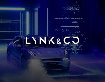 2020 LYNK&CO Zero Concept Launching Event