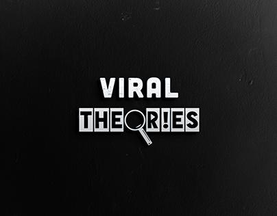 Viral Theories / Logo