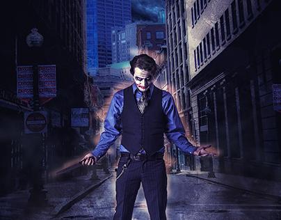 Return of the Joker 2018