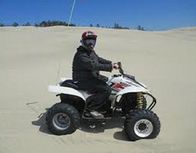 Best atv Oregon dunes-Ocean breeze atv rentals