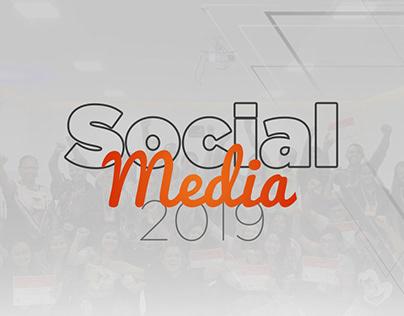 Social Media - WR Treinamentos - Curso O Poder da Ação