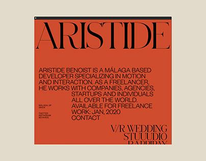 Aristide, N04