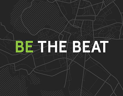 Be The Beat