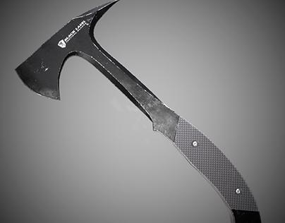 Black level Tomahawk