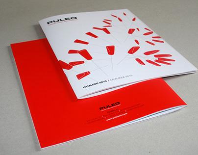 Puleo - Brochure prodotti