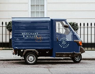 Merchant & Miller