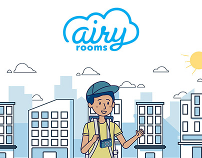 Airy Rooms Promo (unofficial)