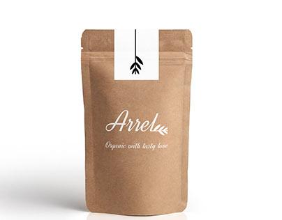Arrel - Organic