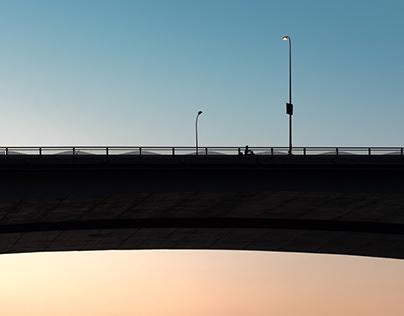 Jiaojiang Second Bridge