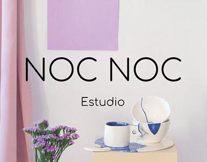 NOC NOC Estudio SS20
