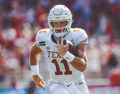 2020 AT&T Red River Showdown