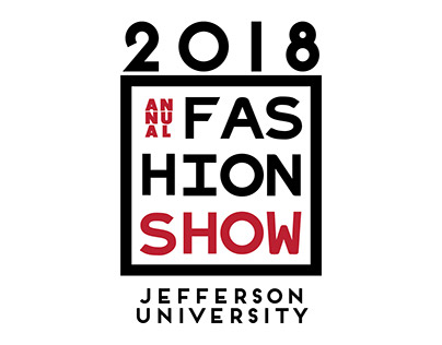 Jefferson Fashion Show Branding