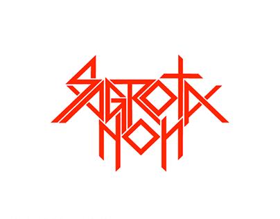 """Corporate design // """"Sagrotanon"""""""
