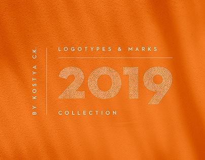 Logotypes & Marks 2019