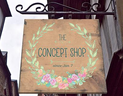 The Concept Shop