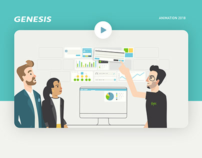 Genesis - Explainer video
