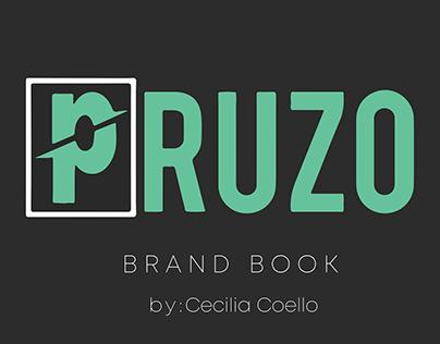 Brand Book - PRUZO