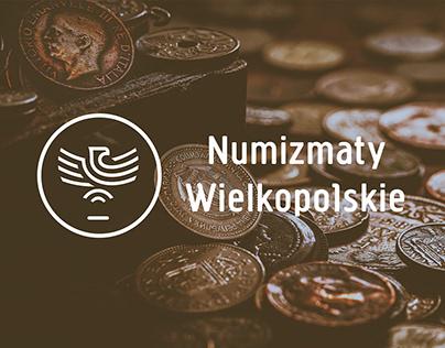 Numizmaty Wielkopolskie
