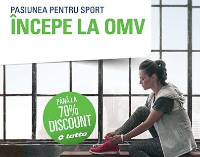OMV Romania KVs (2017/2016)