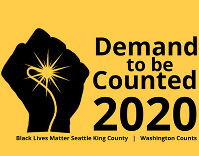 Demand to be Counted 2020