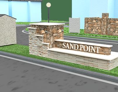 Ingreso SandPoint