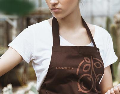 Macadamia - Branding