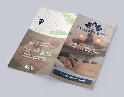 Massage Binz