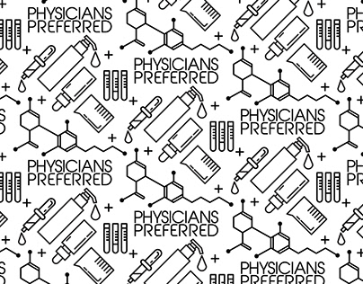 Pattern and layout for Physicians Preferred
