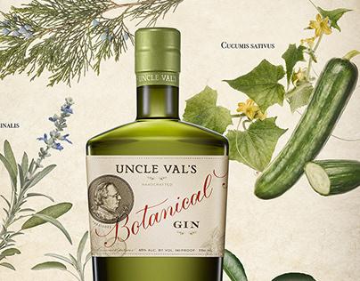 Uncle Val's Vintage Botanicals