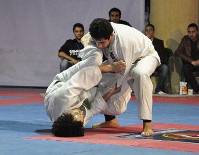 promo -Alexandria Professional Jiu Jitsu Championship