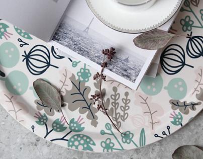 Print & Pattern Design