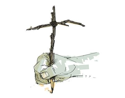 Ilustrações Rascunho