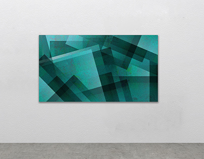 Geometric Abstractions Series