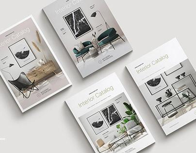 Modern Interior Catalog