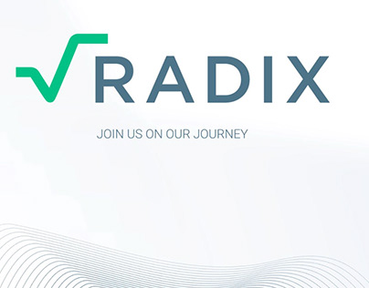 Radix - Brand Introductory video