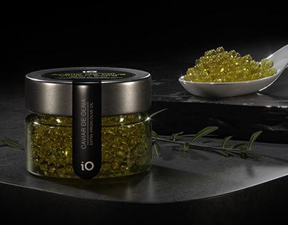 iO Oil Caviar