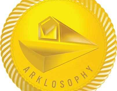 Arklosophy Logo