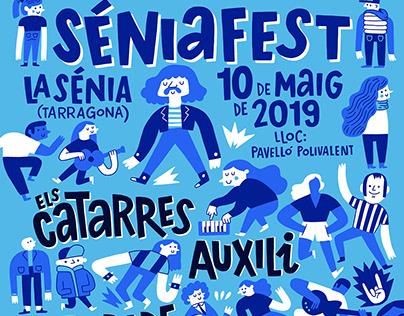 Sénia Fest