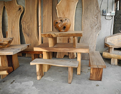 Woodworking Examples