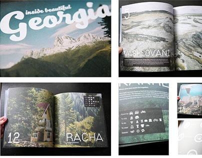Catalog for APG Georgia