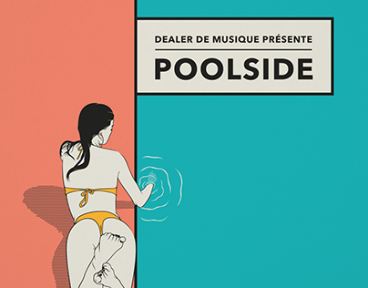 Poolside - Dealer de Mix