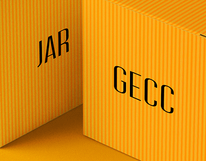 GECC - same old honey but more colorful.