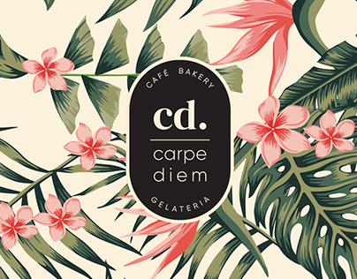 Carpe Diem || Cafè, Bakery, Gelateria