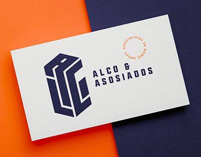 ALCO® / Branding