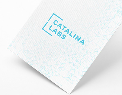 Catalina Labs Branding