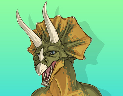 Triceratops Transformation