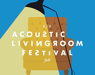 Acoustic Livingroom Festival 2016