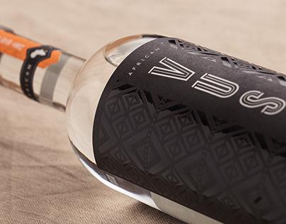 Vusa African Vodka