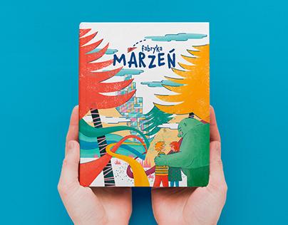 Fabryka Marzeń, Piórko Biedronka 2021