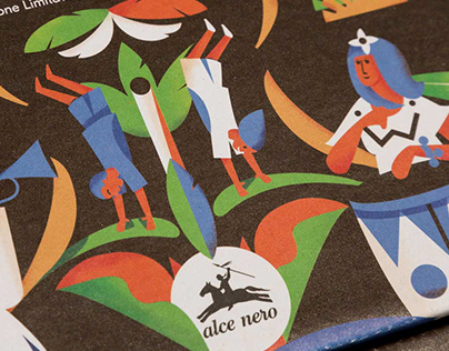 Alce Nero Havana 500